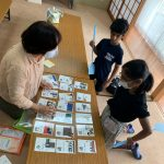 2020.Oct.「にわとりの会」様より、日本語学習キットをご寄付頂きました