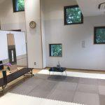 日本文化を伝える茶道のNPO法人でのボランティア参加
